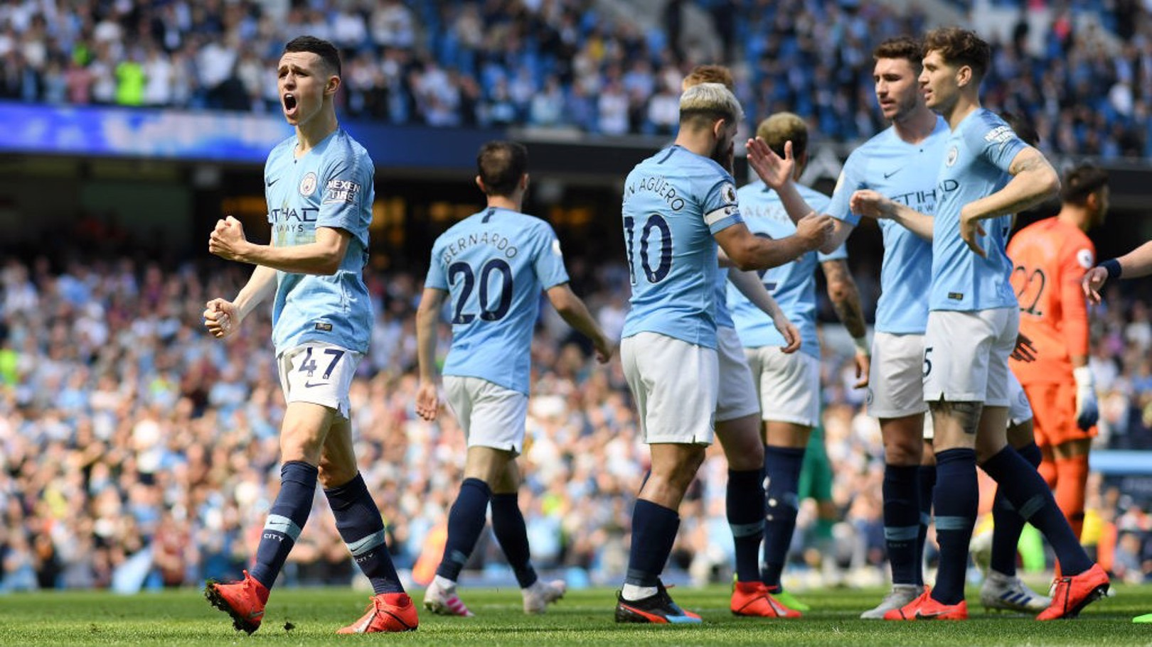 RESTART: City's 2019/20 Premier League campaign begins at West Ham United.