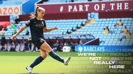 Aston Villa 0-2 City: FA WSL highlights