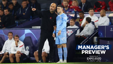 Pep Guardiola: 'Exceptional' Foden can play everywhere