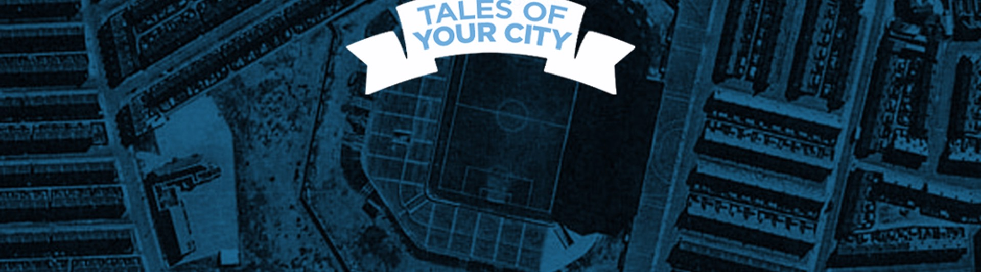 Tales of Your City