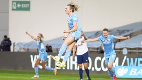 Continental Cup ticket information: City v Everton Women