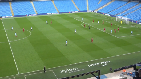 HIGHLIGHTS: Watch the best of Friday's 1-1 between City and Liverpool in PL2