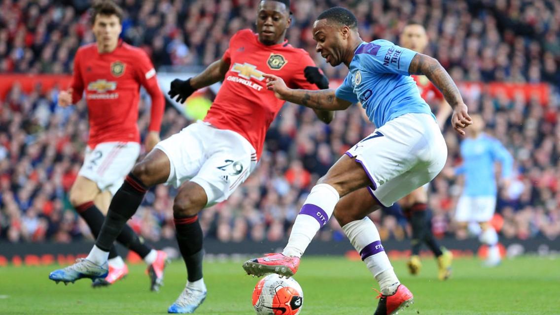 United 2-0 City: resumen amplio
