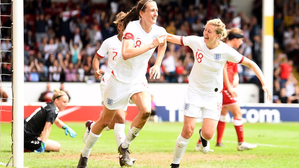 Ten City stars called up for Lionesses