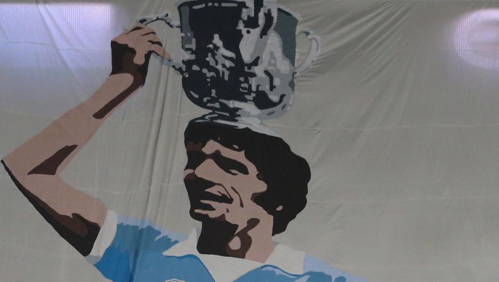 FLAG BEARER : Mike Doyle