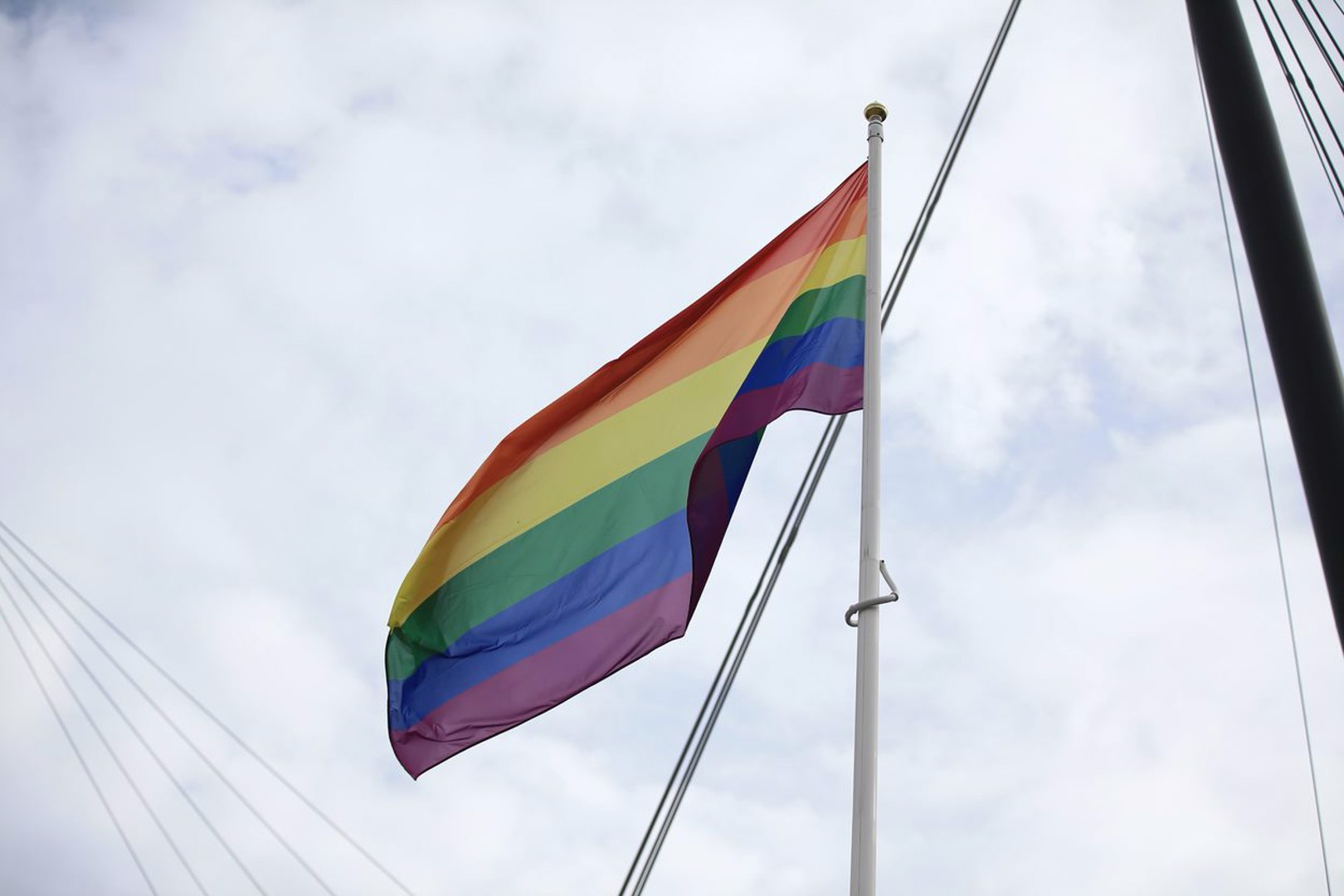 City Supports Pride: Canal Street Blues interview