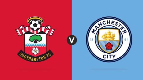 Southampton - Manchester City: en directo