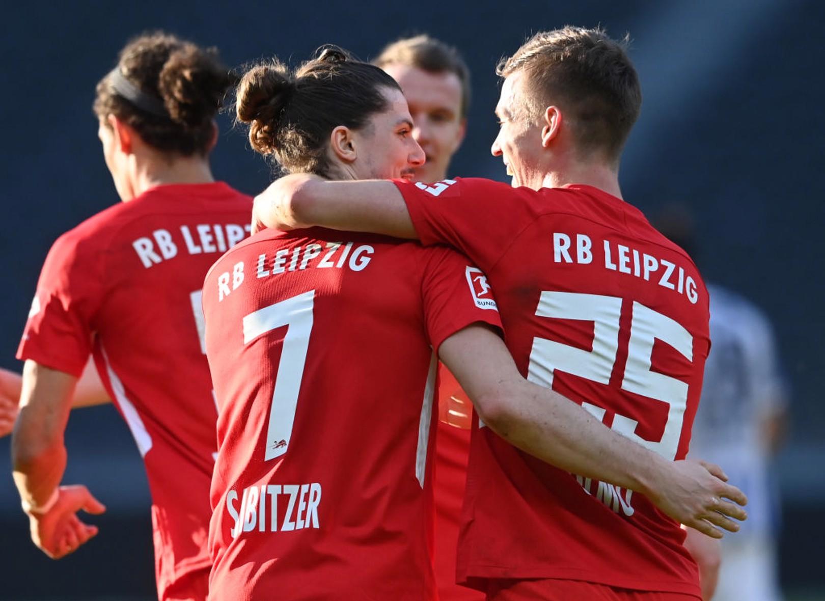 RB Leipizig y el nuevo orden alemán
