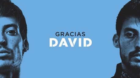 David Silva tendrá su estatua en el Etihad Stadium