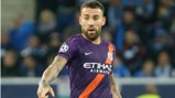 SQUAD GOALS: Nicolas Otamendi says City's strength in depth could prove vital over the course of a long season