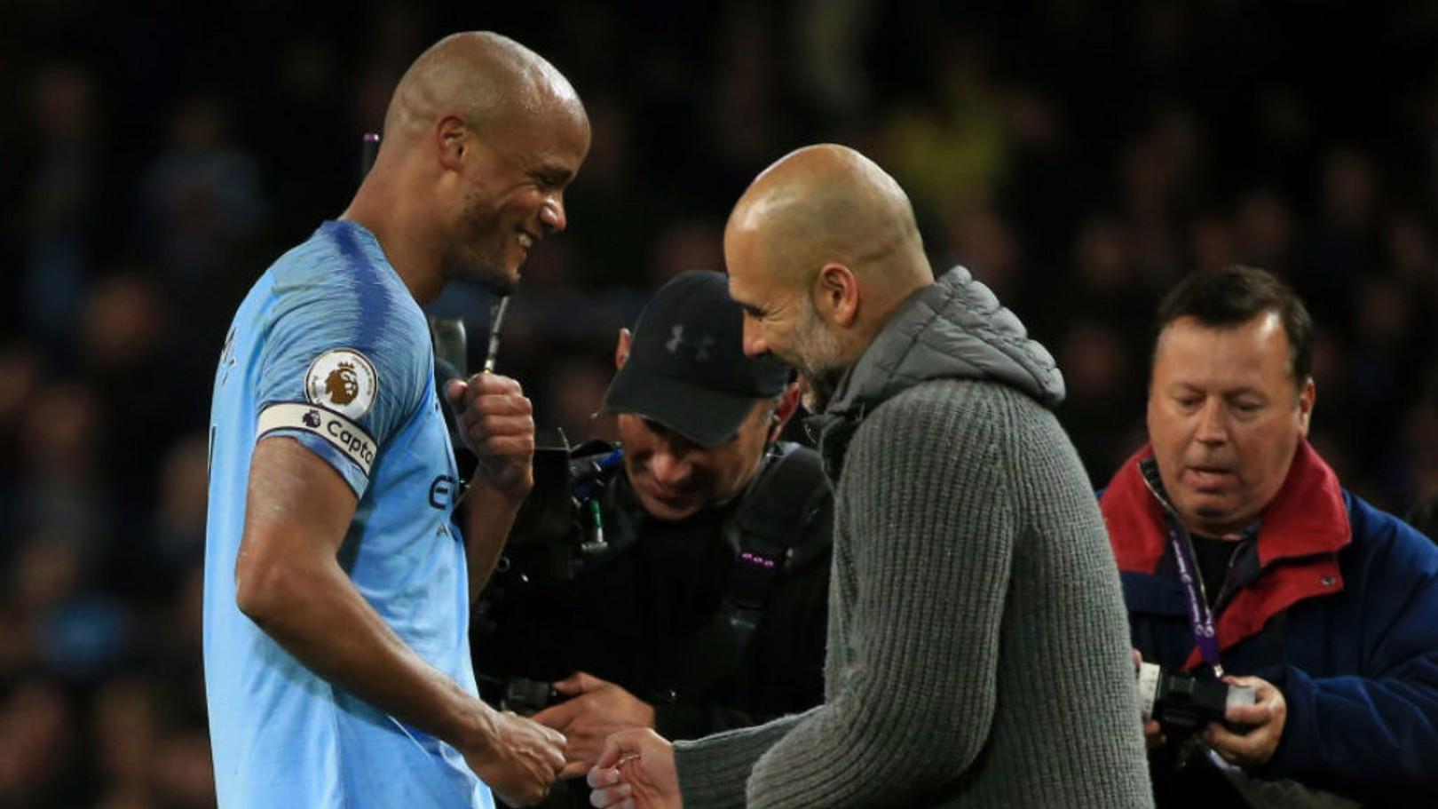 Guardiola: Nada está ganho