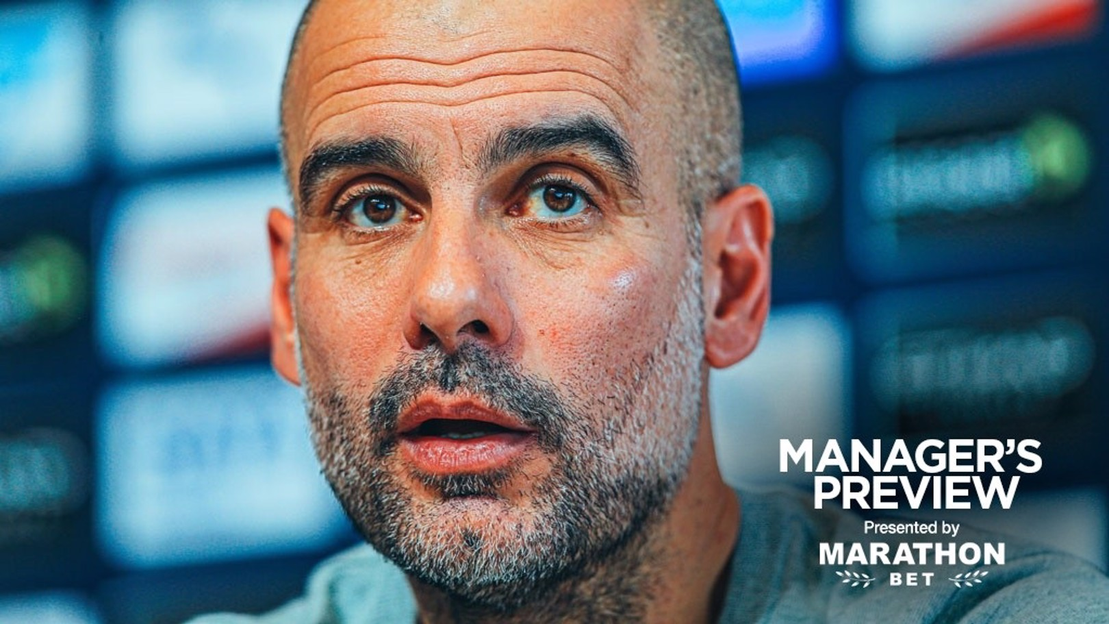 Pep already has one eye on 2020/21 campaign