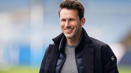 Gareth Taylor recupera a Georgia Stanway y Ellen White ante el Real Madrid