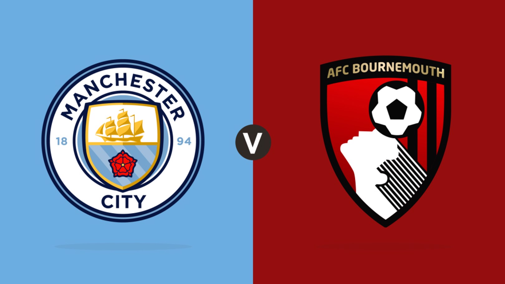 City v Bournemouth