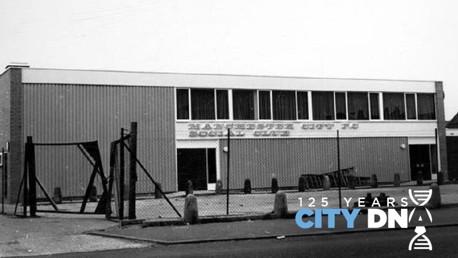 #15 CITY DNA | 맨체스터 시티 소셜클럽