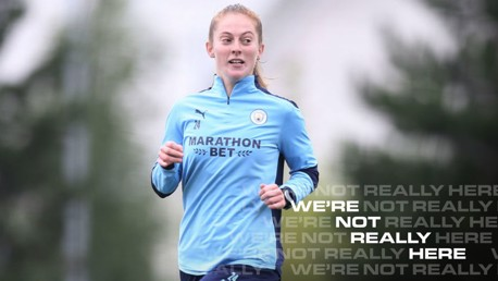 Keira Walsh motivated by watching UWCL