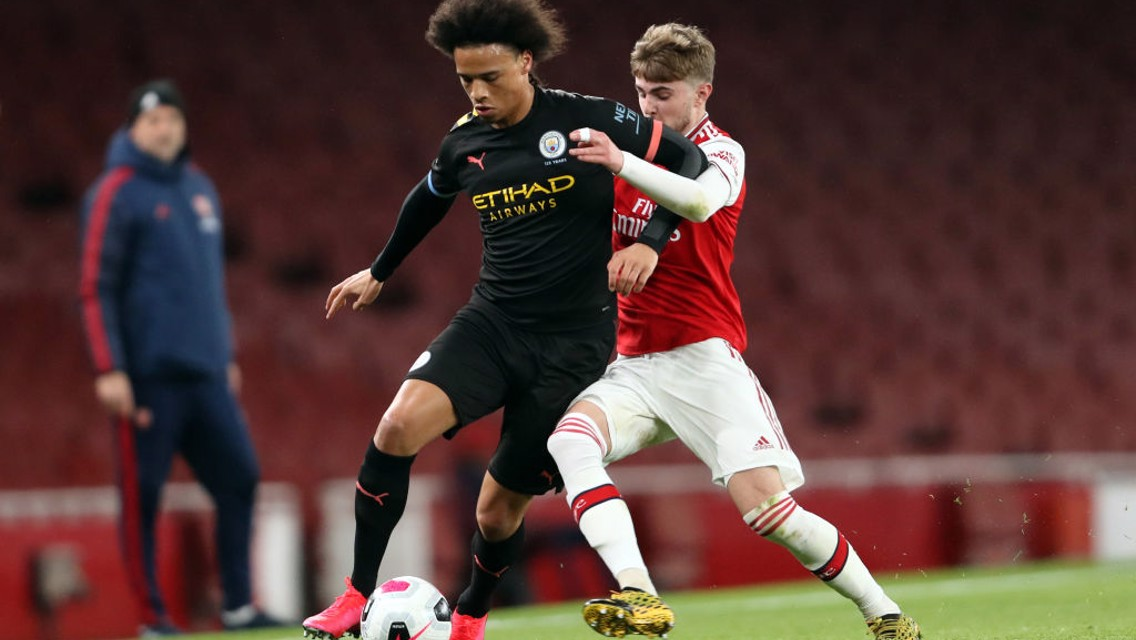 Sane returns in six-goal PL2 thriller