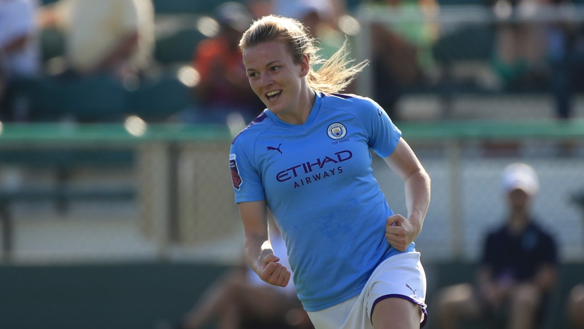 Hemp and Cushing nominated for FA WSL awards