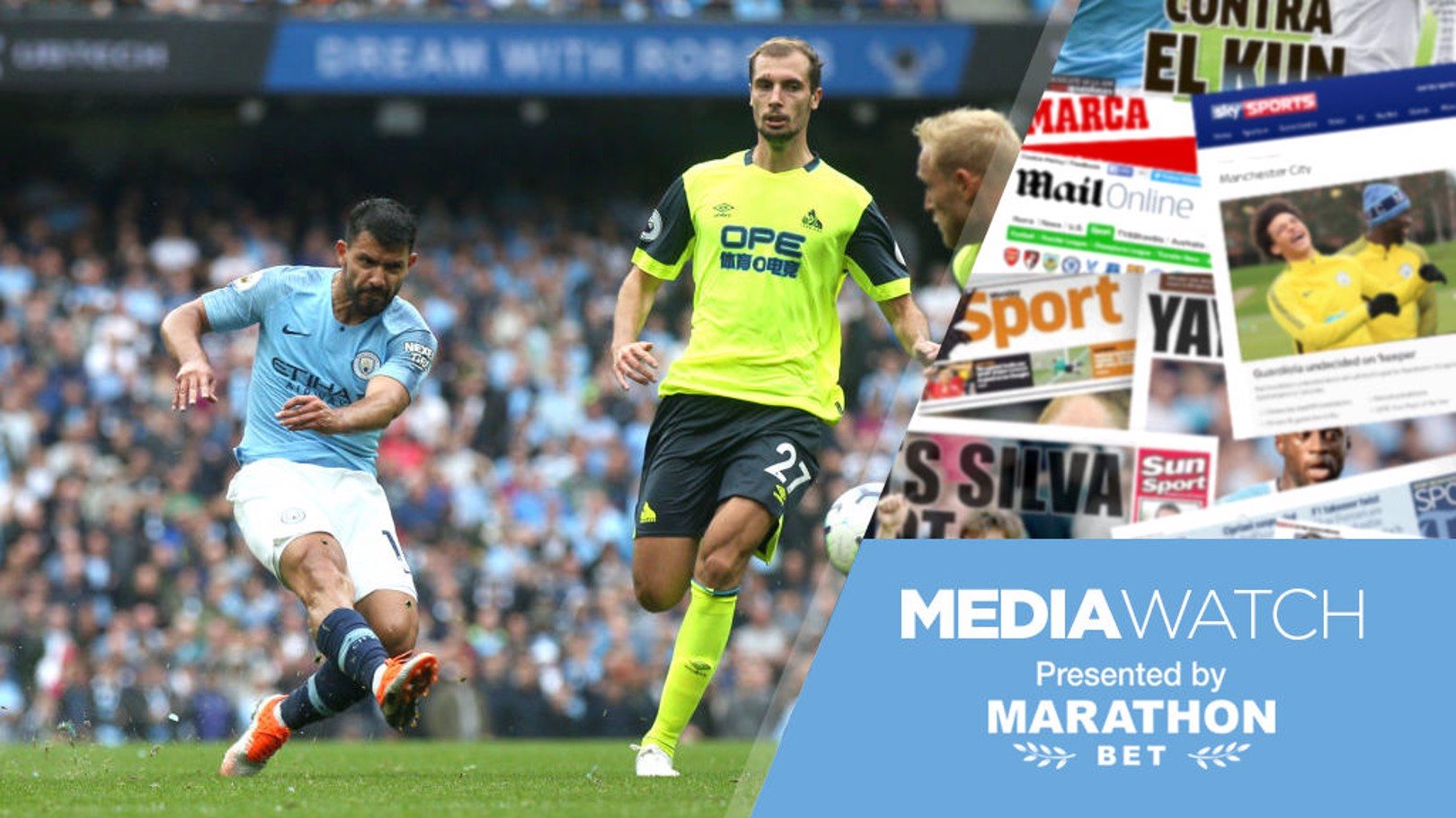 MEDIA WATCH: Your Saturday round-up!