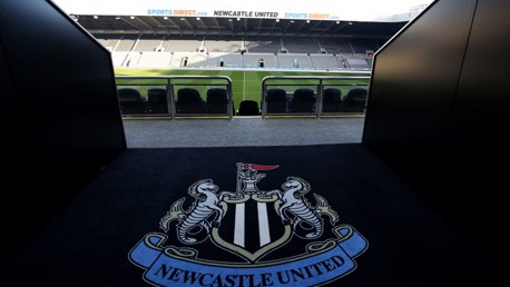 Ticket news: Newcastle v City