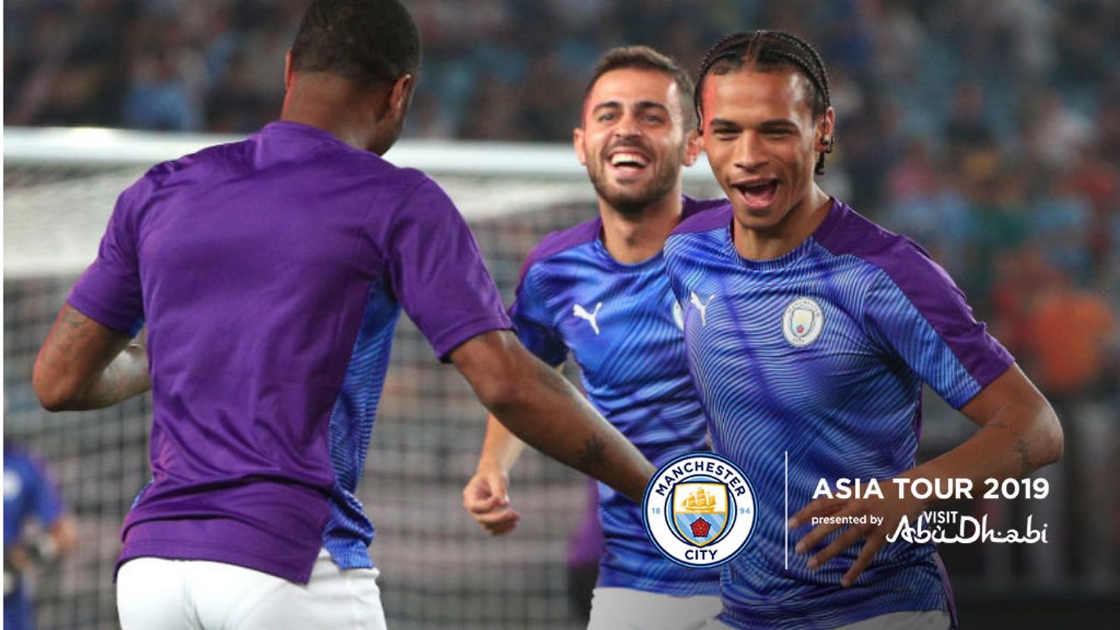 Guardiola salue l'impact de Sané