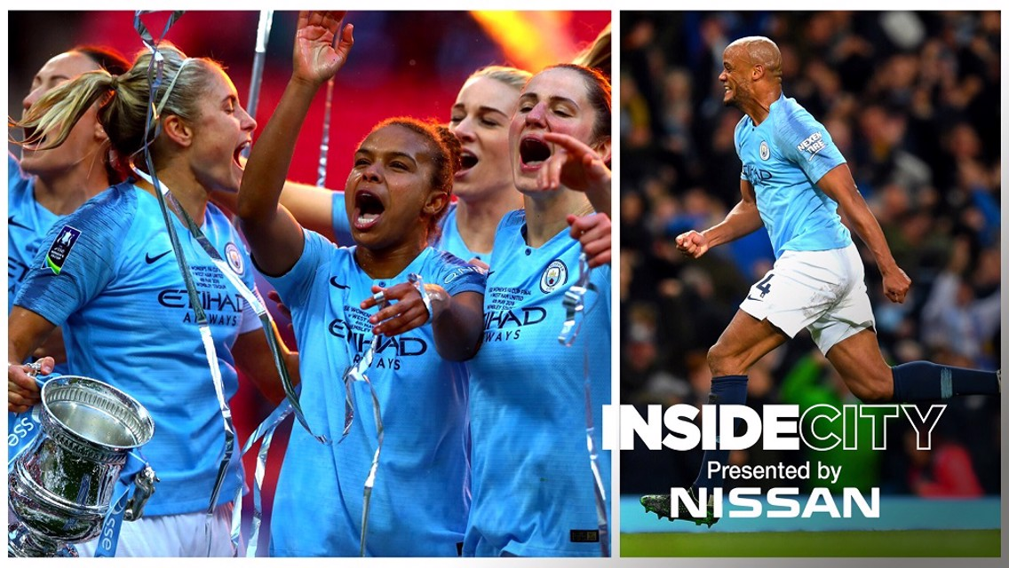 Inside City: Episode 341