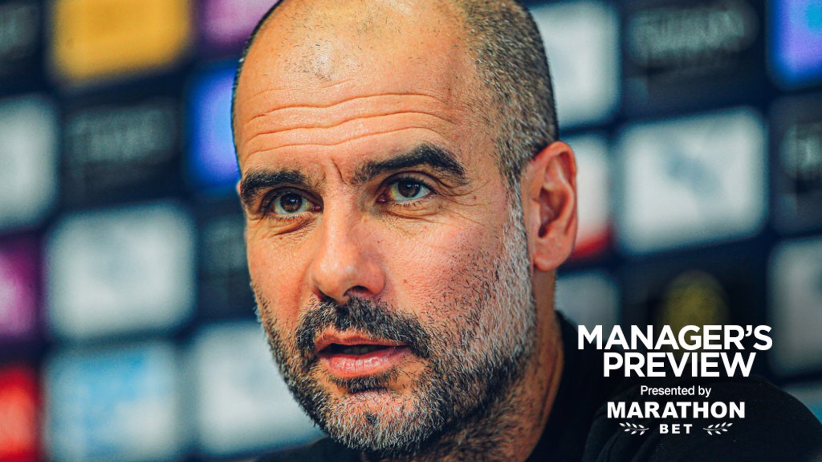 PREVIEW: Pep Guardiola provides an update as City prepare to host Everton.