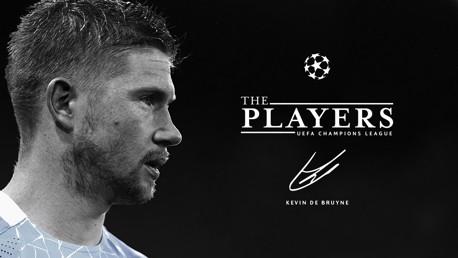 새로운 UEFA 다큐멘터리의 주인공, 케빈 데 브라위너