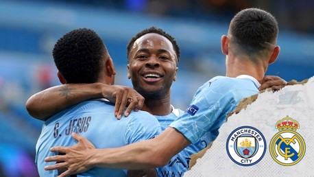 Hard work, energy, and passion the key says Sterling