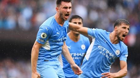 City 5-0 Norwich: resumen amplio