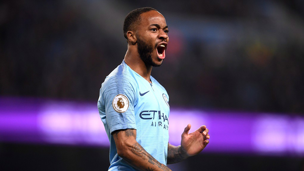 Imparable Sterling.