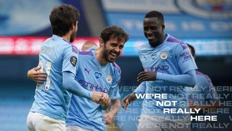 City 2-1 Bournemouth: Cuplikan Lengkap