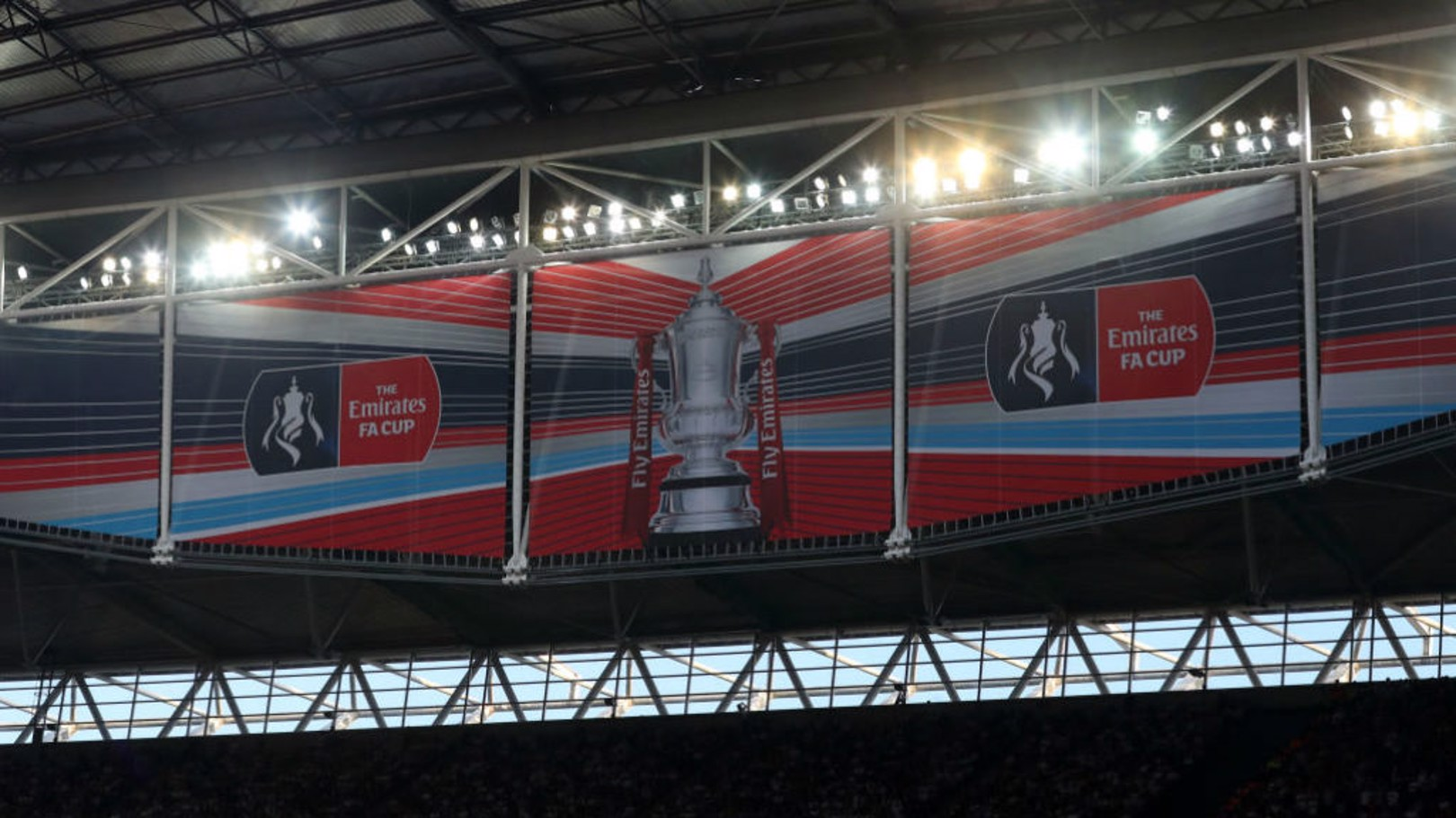 When and where is the FA Cup semi-final draw?