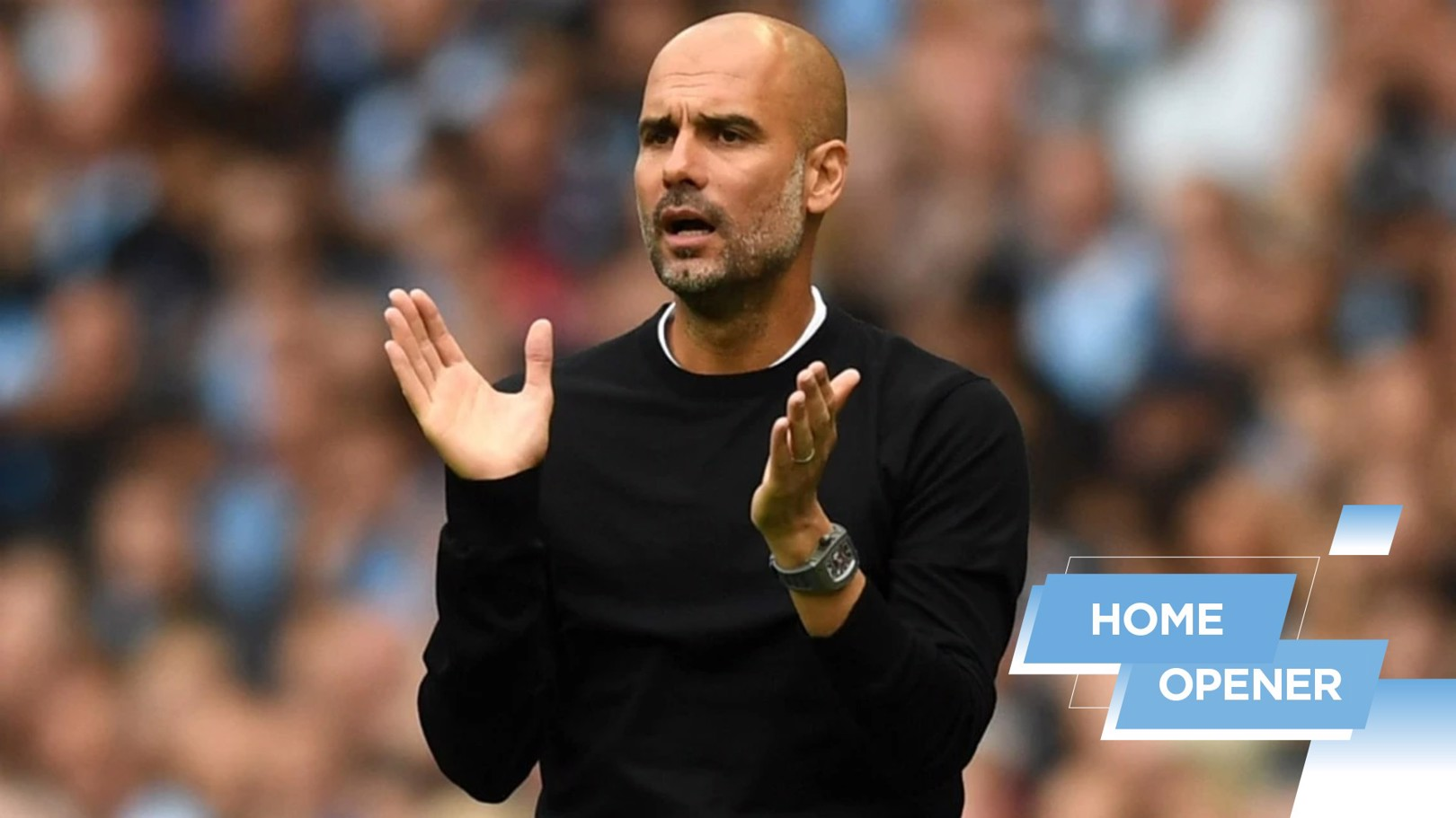 Pep gives fitness update on De Bruyne, Gundogan and Foden