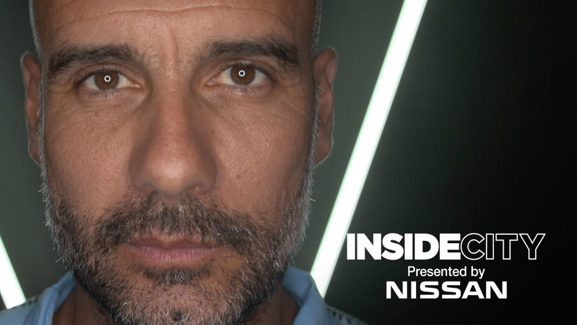 INSIDE CITY: Episode 315