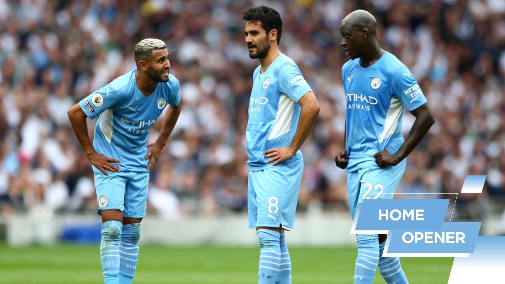 TV Mana Yang Menayangkan Manchester City v Norwich?