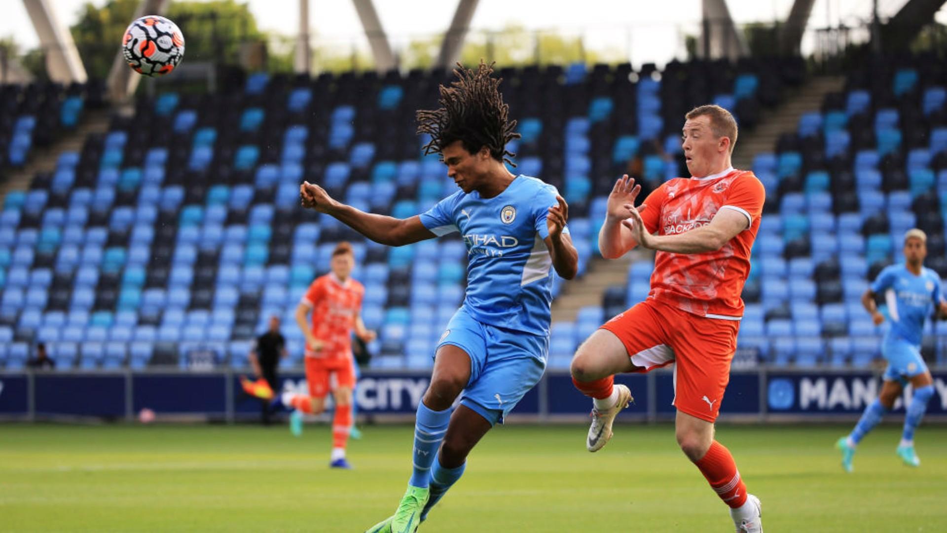Gundogan Cetak Dua Gol Saat City Menang atas Blackpool