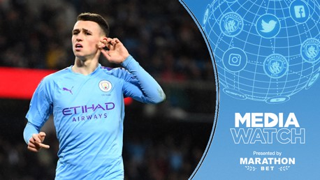 PHIL OF THE... PRESENT: More praise for Phil Foden