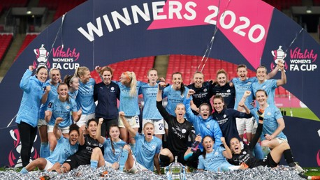 City v Chelsea: Vitality Women's FA Cup ticket details
