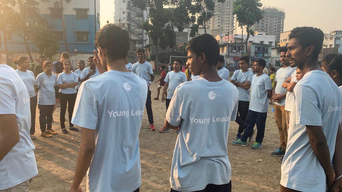 TECNO Mobile supports Cityzens Giving programme in Kolkata