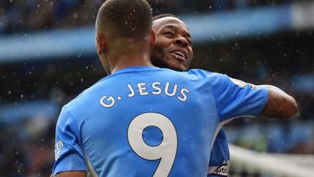 Gabriel Jesus Memuji Kekuatan Skuad Setelah Kemenangan Atas Norwich