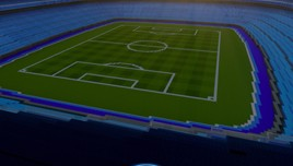 minehut Soccer City Man City on Minecraft