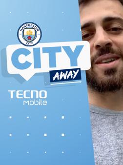 City Away