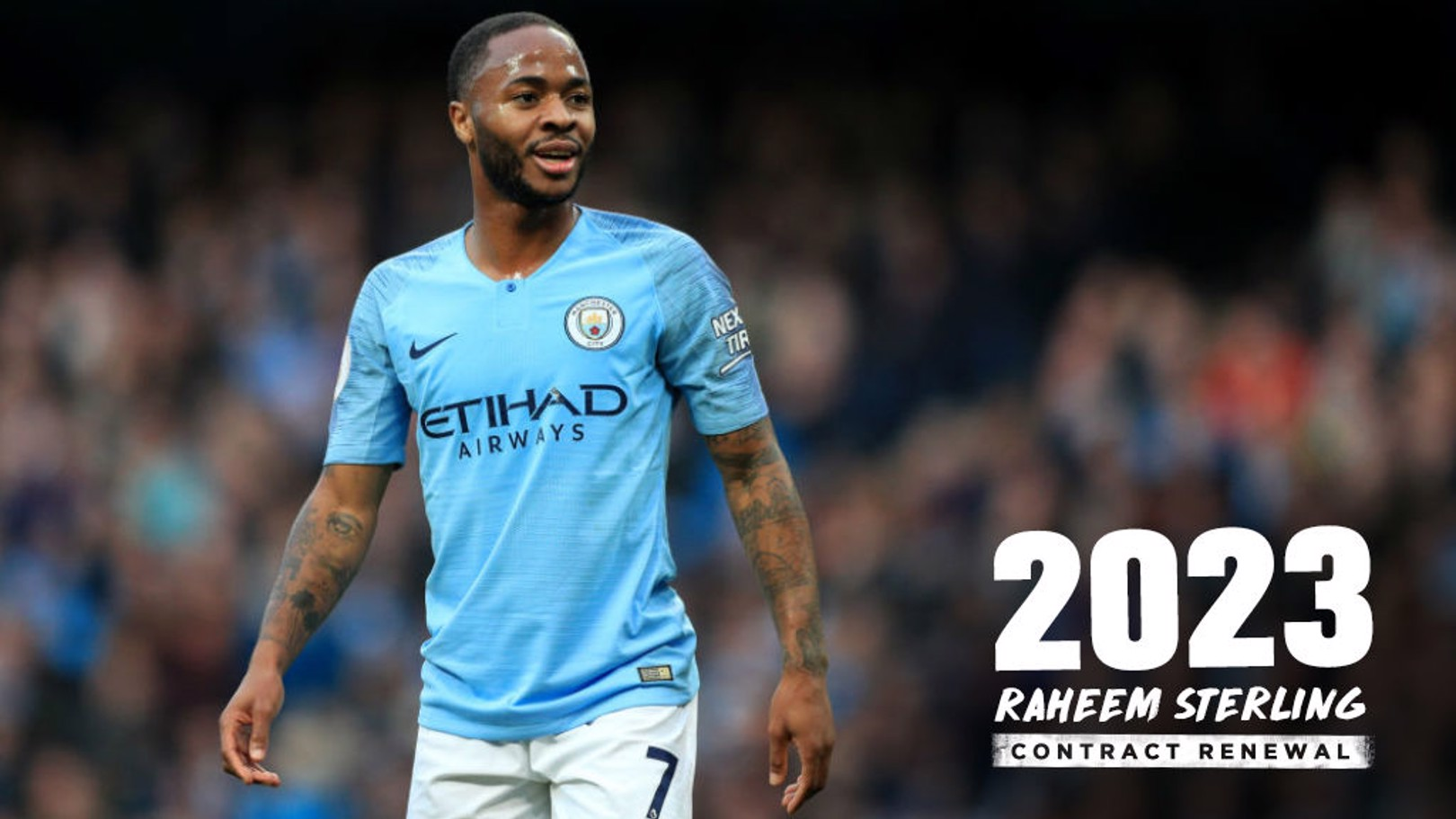 Opinion: Raheem Sterling - the best is yet to come