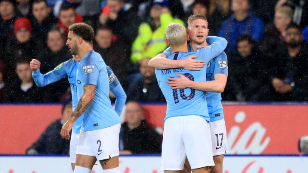 City march into semi-finals after shoot-out win