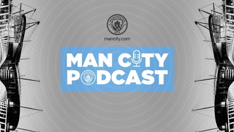 Man City Podcast: City hit six in Champions League thriller