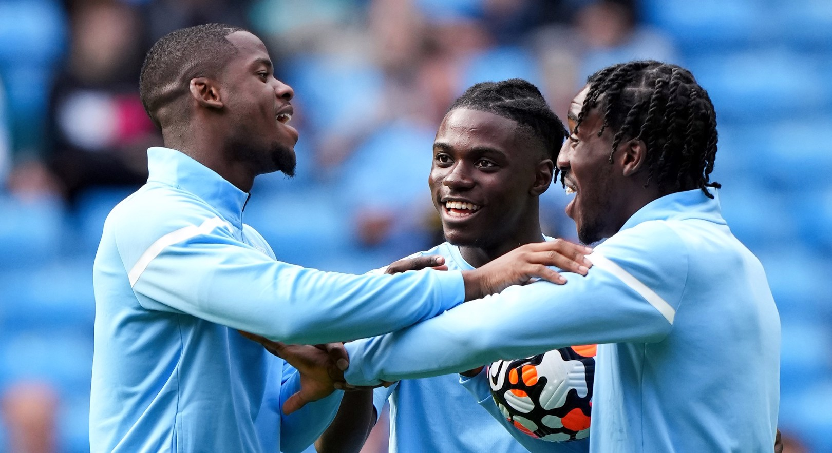 Five debuts in youthful City line-up against Wycombe