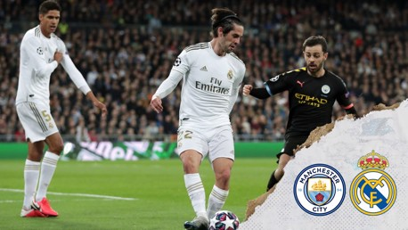 City predicted to face sharper and confident Madrid