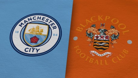 City 4-1 Blackpool: Matchday Live reaction