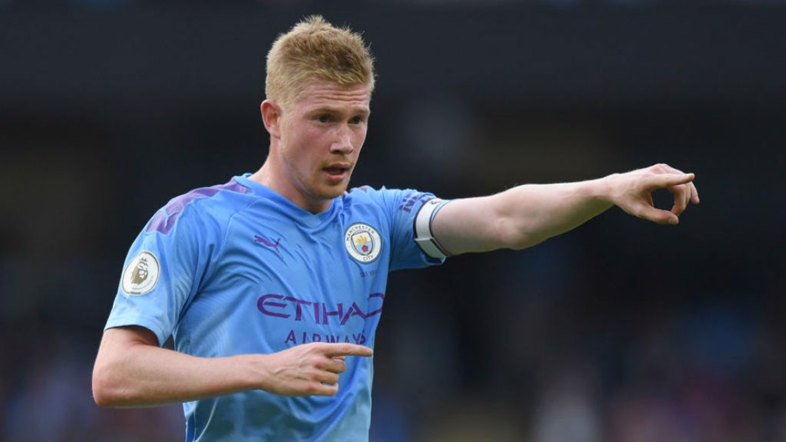 De Bruyne: There is more to come